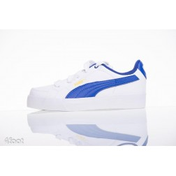 Obuv Puma Court Point Jr - 351221 07