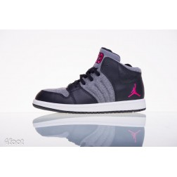 Obuv NIKE Jordan 1 Flight 4 Prem GP - 828246 019