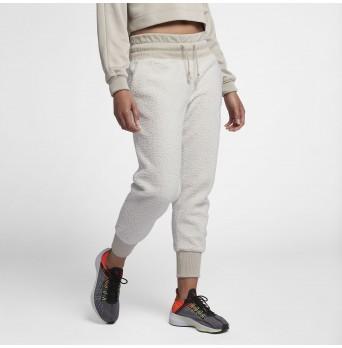 Tepláky Nike W NSW NSP Jogger Sherpa - 941903 030