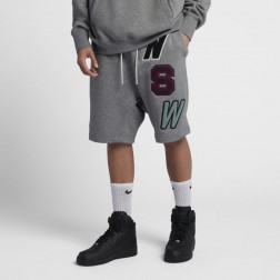Kraťasy Nike NSW Fleece Shorts - 930248 091