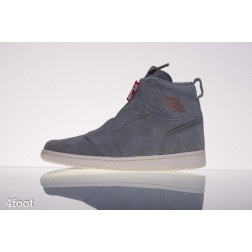 Obuv NIKE Air Jordan 1 High Zip - AQ3742-305