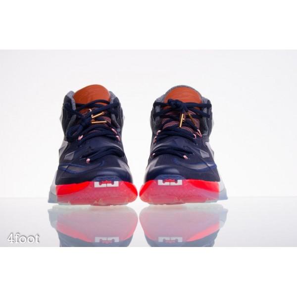 online store 4c35c 71bda Obuv Nike Lebron XIII 13 Luxbron - 823300 941 - 4Foot.cz