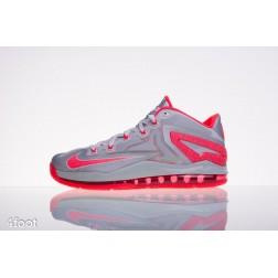 Obuv Nike Max Lebron XI Low - 642849 001
