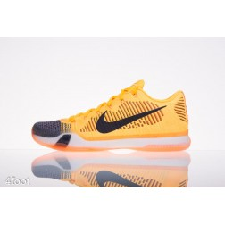 Basket. obuv Nike Kobe X ELITE LOW - 747212 818