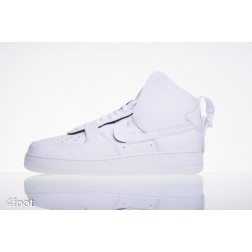 Obuv NIKE Air Force 1 High Public School New York - AO9292 101