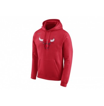 Mikina NIKE NBA CHICAGO BULLS - 881121 657