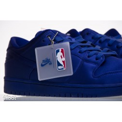 Obuv NIKE SB Dunk Low TRD NBA - AR1577-446
