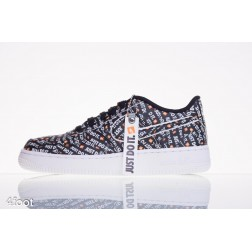 Obuv NIKE Air Force 1 JDI PRM GS - AO3977 001