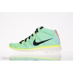 Obuv Nike Free Flyknit Chukka Pr QS - 640652 300