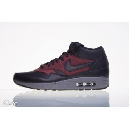 Tenisky NIKE Air Max 1 Mid Deluxe QS - 726411 002