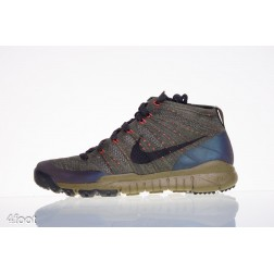 Obuv Nike Flyknit Trnr Chukka FSB - 805092 300