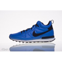 Tenisky Nike Internationalist Mid QS - 696424 400
