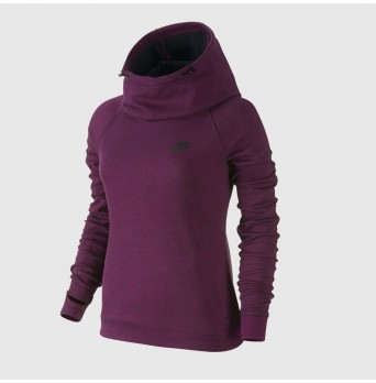 Mikina Nike Tech Fleece Hoody - 683798 563