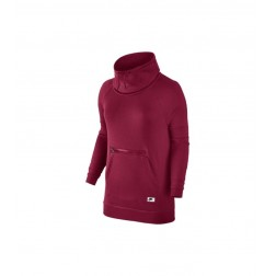 Mikina NIKE NSW Funnel - Neck Hoodie - 803599 620