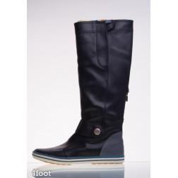 Kozačky NIKE Carico High Leather - 525412 041