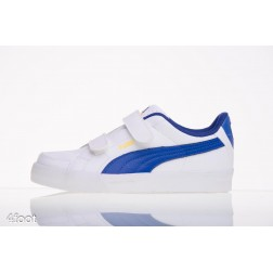 Obuv Puma Court Point V Kids - 351222 07